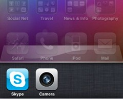 iPhone OS 4.0 multitasking