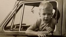 Peter Scargill - A long time ago