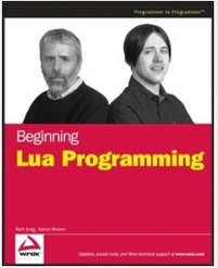 LUA beginners guide