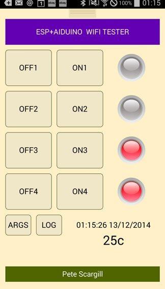 ESP8266 and 433Mhz Radio together? | My Tech Weblog